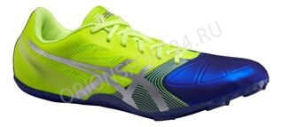 Шиповки Asics HYPERSPRINT 6 (раз. 39)