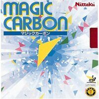 Накладка Nittaku Magic Carbon